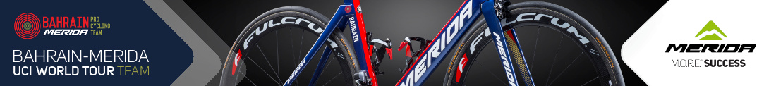Bahrain-Merida Pro Cycling Team